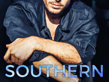 December Read... Southern Storms By Brittainy Cherry