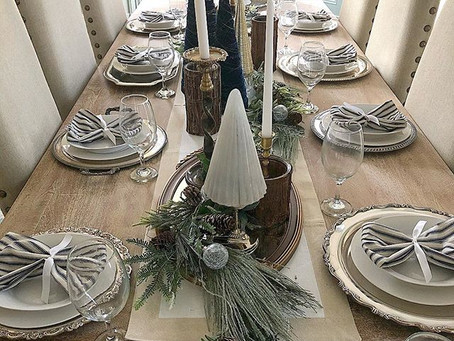 Five Tips for Holiday Decorating