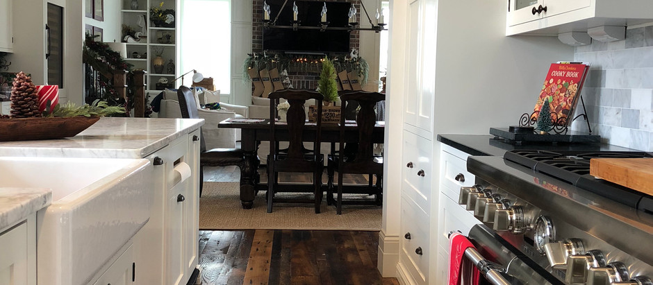THE FUNCTIONAL KITCHEN