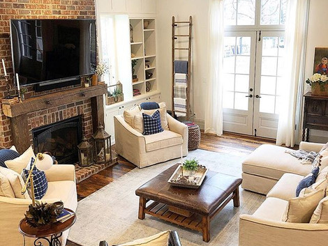 Casual Living Without Sacrificing Style