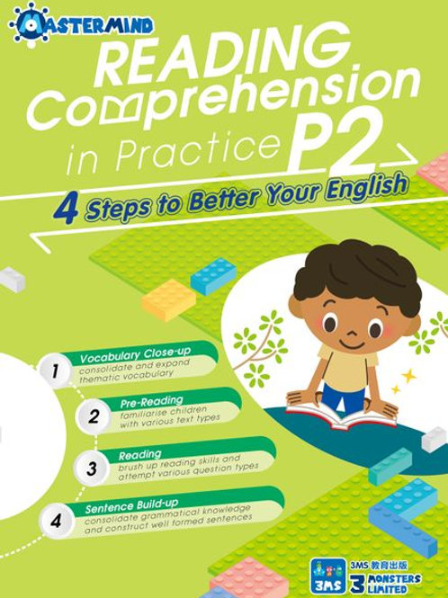 P2 Reading Comprehension in Practice