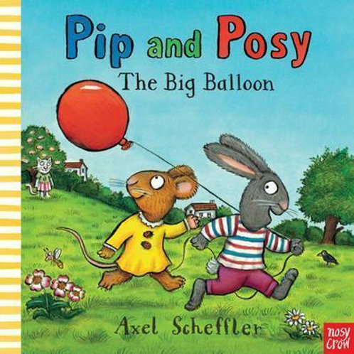 Pip and Posy Collection