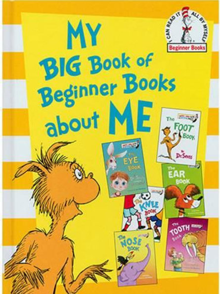 Dr Seuss Beginner Books
