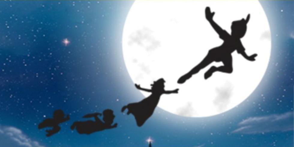 童話科學營(B)Peter Pan 的奇幻冒險