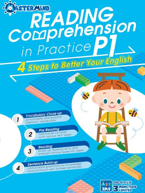 P1 Reading Comprehension in Practice