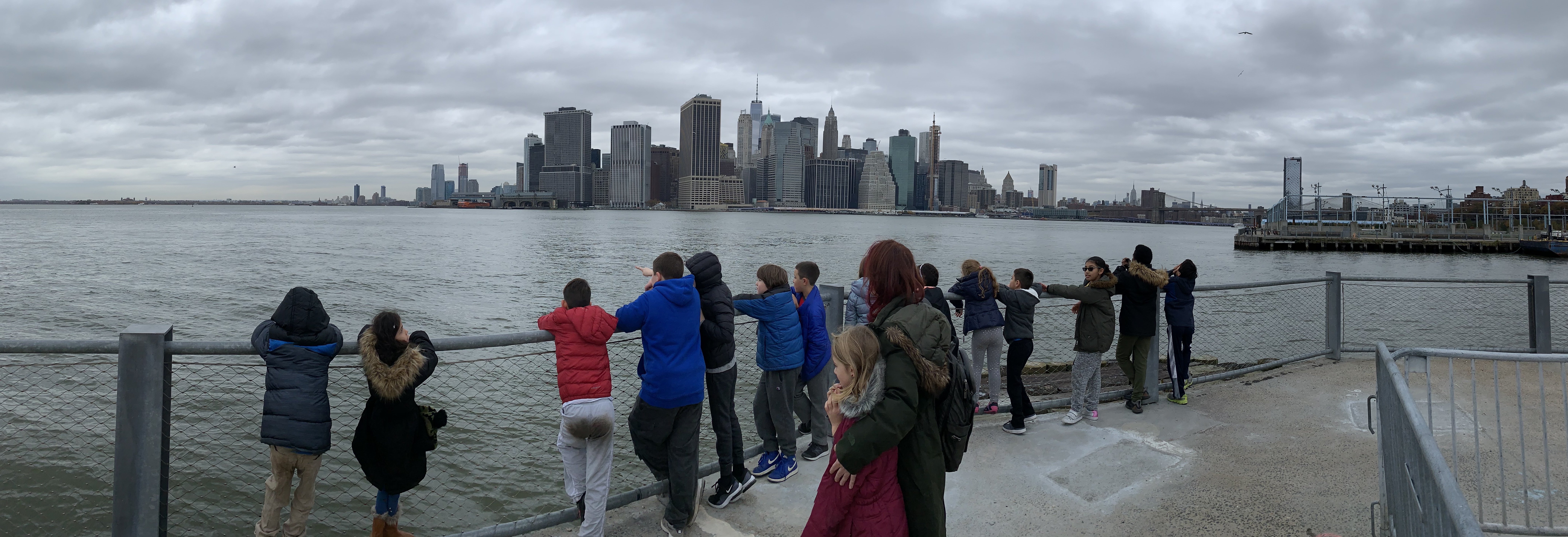 Sterling Pano