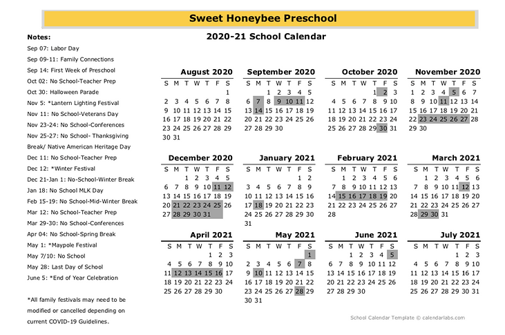 Calendar Screen Shot 2020-08-05 at 5.02.
