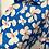 Thumbnail: WRAP DRESS STELLA FLOWER PRINT