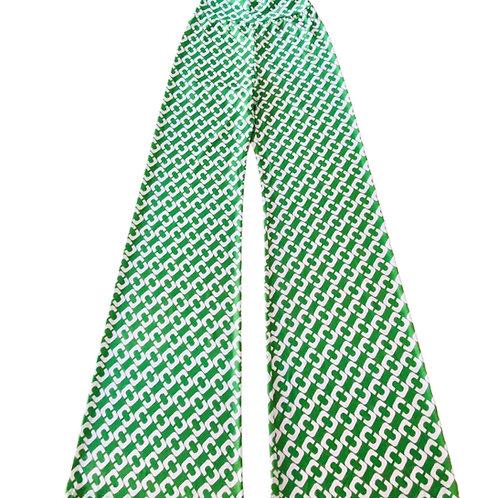 PANTS SOLO GREEN