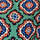 Thumbnail: DRESS AVA GREEN