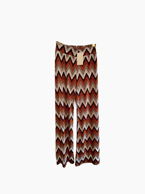 PANTS SOLO BROWN