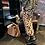 Thumbnail: JACKET METALLIC  GOLD LUREX