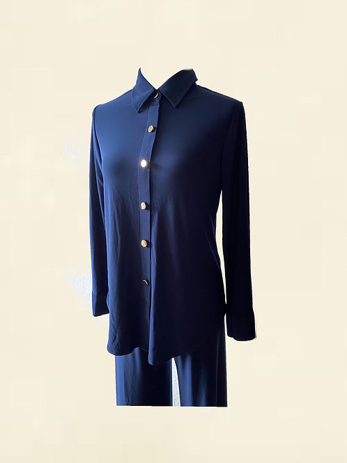 SUIT JAZZY BUSINESS NIGHT BLUE