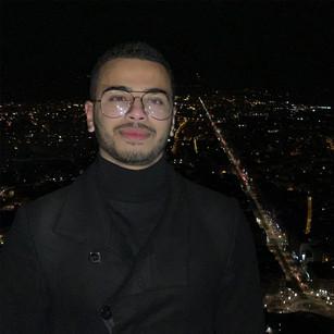 Yassine El Ouardini