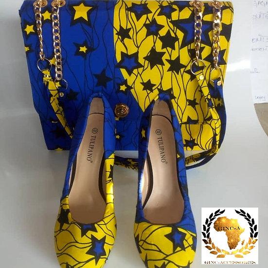 Ensemble Sac-Chaussures