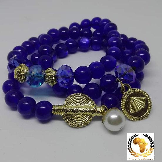 Bracelet Nylan Création