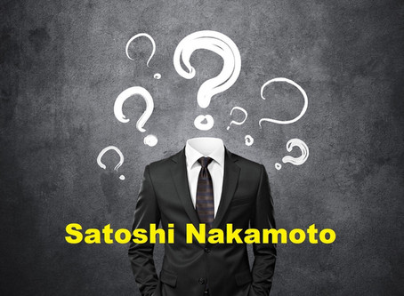 De l'économie Google à l'économie blockchain, le nouvel évangile libérable selon Satoshi Nakamoto.