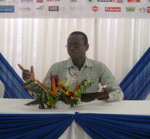 Jean Ouedraogo Wend Gundi