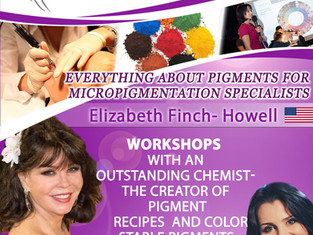 Derma International Event & Workshop on Colorimetry