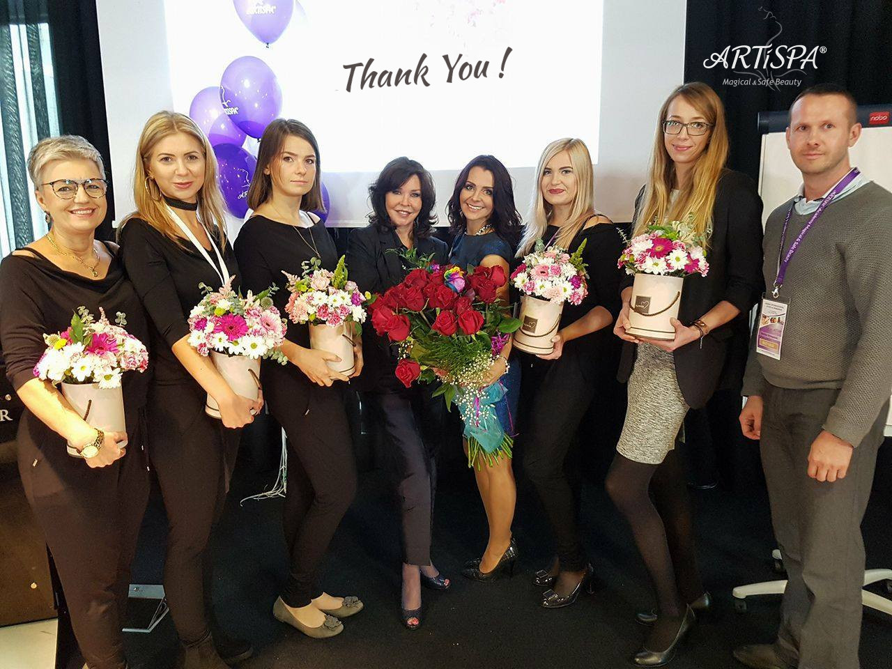 Derma International Event ' 2017