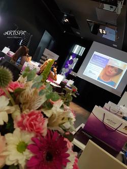 Derma International Event ' 2017