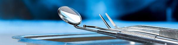 Dental claim dental tools