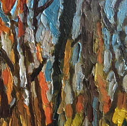 Floyd Woods V Detail