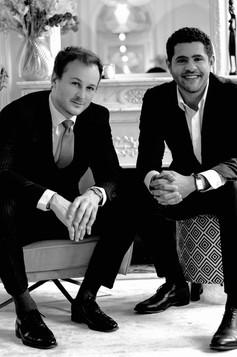 Niels Bernardini rejoint le Cabinet Dorean Avocats en qualité d'associé