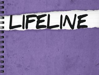 #What'sYourLifeline?