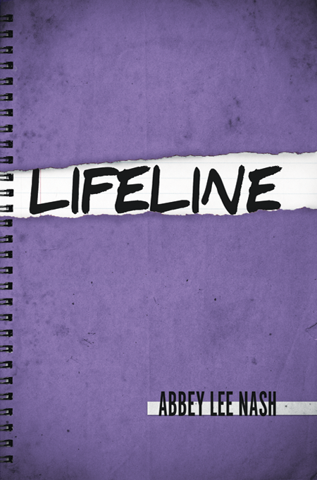 Lifeline the novel by Abbey Lee Nash