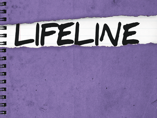 Join the LIFELINE Launch Team!