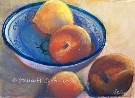 A gallery of still lifes