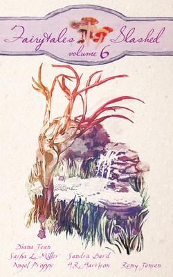 Fairy Tales Slashed volume 6