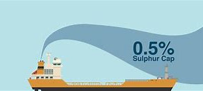 IMO'S SULPHUR CAP 2020: A GREEN INITIATIVE