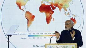 India Climate Dialogue: New Ordinance with Old Challenges