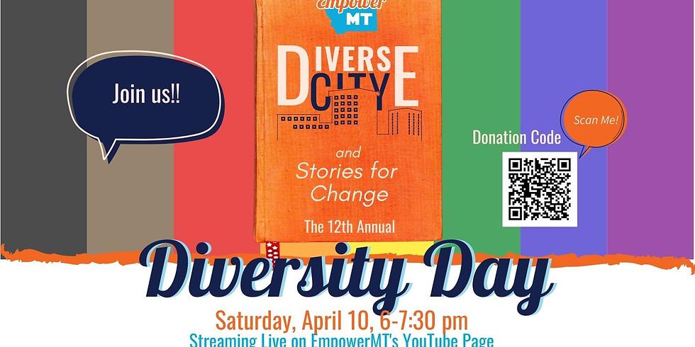 EmpowerMT Diversity Day
