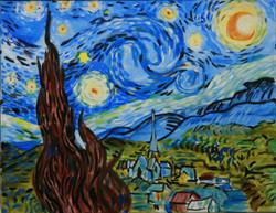 Starry Night_m