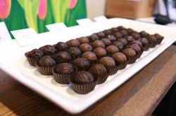 Sweet Monas Truffles