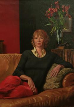 Portrait of Tami