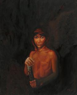 Miner Boy