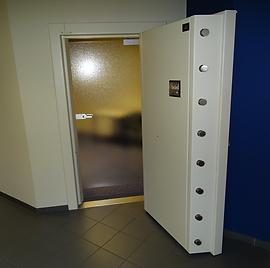 kluisverhuur Kantoor Wysmans AXA gratis