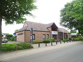 Kantoor Wysmans kantoor te Diepenbeek