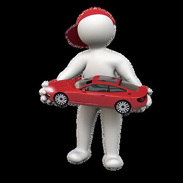 Schadeaangifte autoverzekering