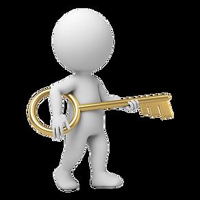 Mannetje Kantoor Wysmans sleutelmomenten