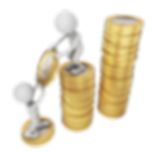 Sleutelmomenten Kantoor Wysmans vermogen opbouwen, sparen, beleggen