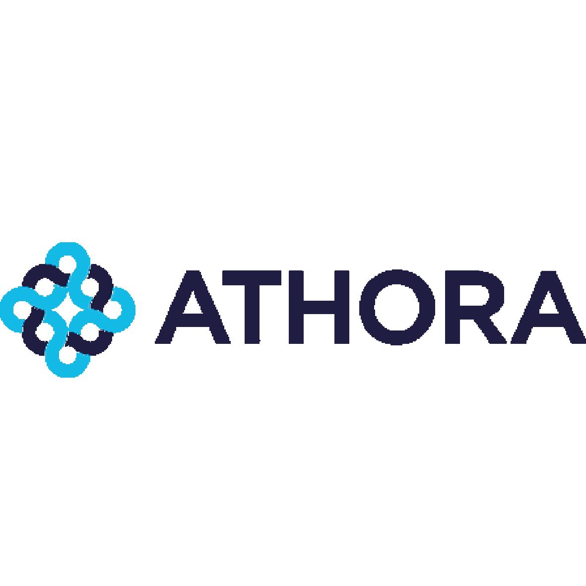 Logo Athora