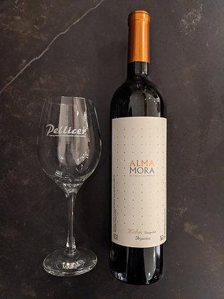 Vino Alma Mora