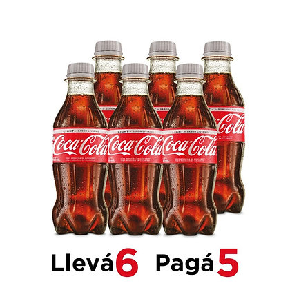 Coca-Cola Light 250 ml