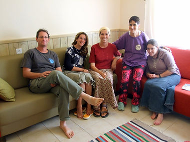 בית אלישע  בקיבוץ הרדוף בית לחיים לאנשים עם צרכים מיוחדים ואוטיסטים