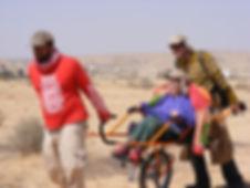 עמותת קמה בהרדוף- מסגרת לאנשים עם צרכים מיוחדים, אוטיסטים ונוער בסיכון